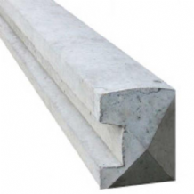 Concrete End Posts